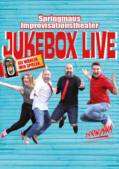 Jukebox - live